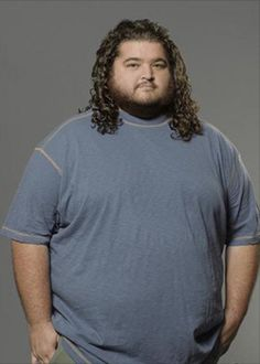 "Hugo ""Hurley"" Reyes | Community Post: LOST Islanders Sorted Into Hogwarts Houses...Hufflepuff"