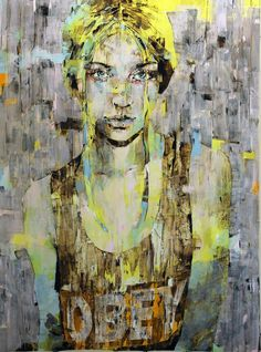 Marco Grassi - Lady Obey