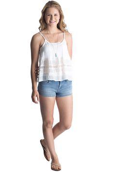 Kinsella Knit Shorts