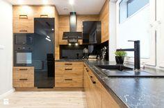 Modern Home Decor Kitchen Rustic Kitchen Design, Kitchen Room Design, Kitchen Cabinet Design, Home Decor Kitchen, Interior Design Kitchen, Kitchen Furniture, Home Kitchens, Furniture Stores, Cheap Furniture