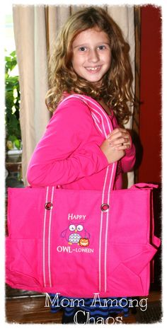 Mom Among Chaos: Thirty-One Review and Fight Like a Girl Giveaway