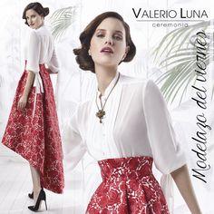 #Modelazodelviernes #modelazo #Valerioluna @ValerioLuna_GHN #Faldamidi