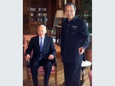 Mr Lee Kuan Yew through the decades   TODAYonline