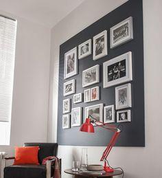 Recording Studio Design, Frames On Wall, Wall Collage, Wall Decor, Room Decor, Interior Architecture, Interior Design, Photo Deco, Photo Displays