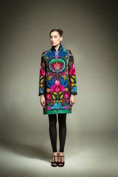 #dress #luxe #asia #etno #ethno #india #fashion #style #silk #handmade #шелк…