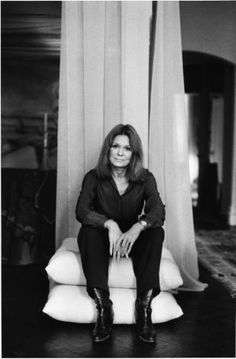 """""""Any woman who chooses to behave like a full human being should be warned that the armies of the status quo will treat her as something of a dirty joke . . . She will need her sisterhood.""""  ― Gloria Steinem - Feminism"""