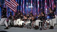 Sochi: Paralympic Winter Games Begin as NBC Boosts Coverage