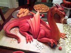 cakes that look like animals