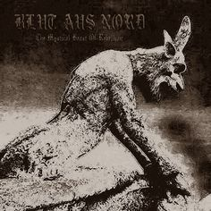 Blut Aus Nord - The Mystical Beast Of Rebellion #french black metal