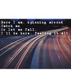 """Spinning"" - poem by Amber Craig [Twitter: @ambercraig_]"