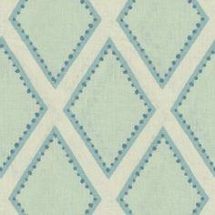 Drapery Fabric, Fabric Decor, Fabric Design, Pattern Design, Linen Fabric, Curtains, Upholstery Fabric Online, Sarah Richardson, Chambray Fabric