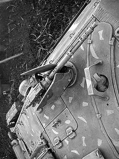 Tank Destroyer Hetzer