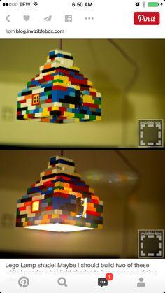 Patent z LEGO