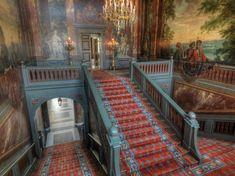 Hal paleis het Loo Apeldoorn