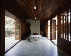 Casa de cobre by Studio Mumbai Architects at Plataforma Arquitectura #architecture