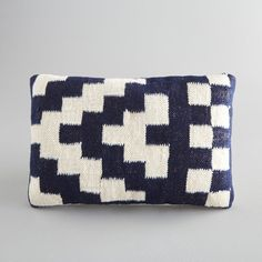 44,99 € Ozali Cotton and Wool Blend Cushion Cover AM.PM. : price, reviews and rating, delivery. With a graphic look, this decorative accessory adds a splash of style. Ethnic motif. Zip fastening. Size 50 x 30 cm. 74% wool, 17% cotton, 9% polyamide.