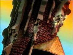 Inesquecível! Abertura do Castelo Rá Tim Bum - o melhor programa infantil produzido no Brasil.A clássica série foi ao ar originalmente entre 1994 e 1997.