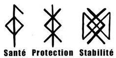 Magie runique : Talisman & Runes Liées • Institut Symbiosis Plus