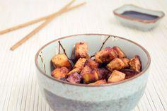 Pretzel Bites, Potato Salad, Almond, Potatoes, Bacon, Oven, Bread, Chicken, Ethnic Recipes