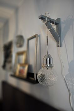 Decor, Sconces, Light, Wall Lights, Home Decor, Wall