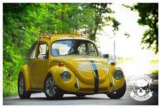 1971 VW Super Beetle | Airkooled Kustoms