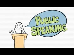 This will be super in my public speaking unit! At four minutes, the time isn't overbearing. Bonus, the visuals are funny without being childish. ~Sass