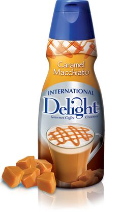 International Delight Creamer, Only $0.61 at Target or $0.88 at Walmart!