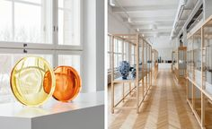 There's nowhere in Helsinki quite like the new Iittala and Arabia Design Centre shop. Located in the former Arabia factory, it brings classics, bestsellers and limited edition pieces by both brands under one roof for the first time. The new store is on...