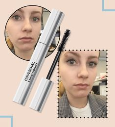 2870c9b2b9f We Tried All the Best CoverGirl Mascaras—Here Are Our Honest Reviews -  Glamour Best