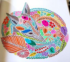 1000+ images about coloring on Pinterest | Adult Coloring Pages ...
