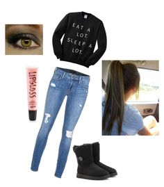 """Untitled #8"" by kaylaharris1998 ❤ liked on Polyvore"