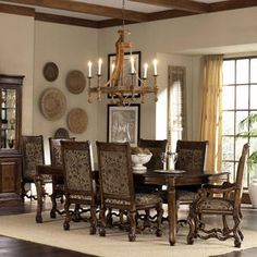 1000 Images About Dining Room On Pinterest Formal Dining Rooms Dining Roo