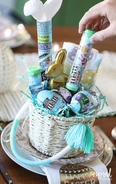 Ad target is officially my easter headquarters the mms dove celebrate easter with these entertaining ideas negle Gallery