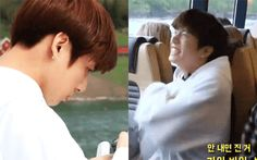 Yep... they're the same person.... our one & only Kookie....