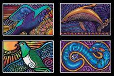 WARREN POHATU CREATIVE: BIG-PICTURE School Art Projects, Art School, Maori Symbols, New Zealand Art, Nz Art, Maori Art, Kiwiana, Doodle Drawings, Contemporary Artists