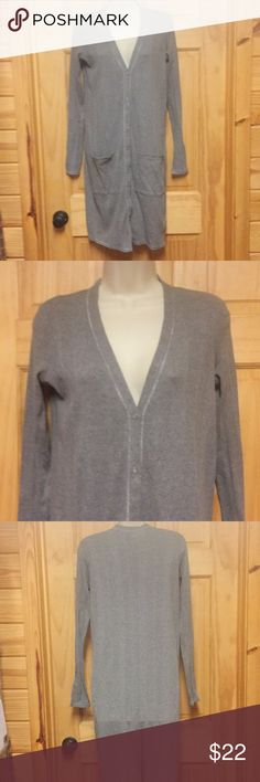 NWT Calvin Klein Grey Ribbed T Dress New with tags   Color is stone grey Calvin Klein Jeans Dresses Midi