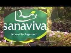 Ein Rundgang mit Sanaviva auf der Vitafood 2016 in Genf Geneva, Circuit