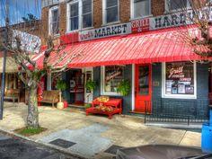 10 Most Underrated North Carolina Cities