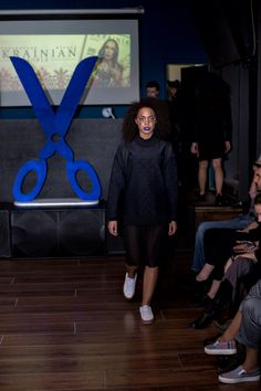 Fashion For Daring 01.04.2016 ZAAL г.Киев Ул. Верхний Вал 30А