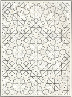 Pattern in Islamic Art - BOU 143