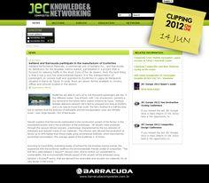 ::JEC Composites::  Ashland and Barracuda participate in the manufacture of Ecoferries  Acesse o link da matéria http://www.jeccomposites.com/news/composites-news/ashland-and-barracuda-participate-manufacture-ecoferries — com Eco Balsas.