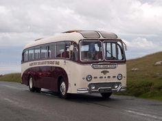 WND 477 1958 Leyland Tiger Cub/Plaxton Britannia Alpine Tours Great Orme Llandudno by wheelsnwings2007/Mike, via Flickr