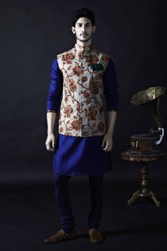 Get more trendy,get more classy,get more fashionable all new Groom wear from house of SAGAR TENALI.09885812840