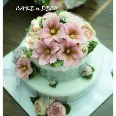 ICDA 국제 케이크 데코레이션 협회 Soy bean paste cream flower ricecake.  Soy bean  paste cream flower ricecake~♡ 韩式豆沙裱花  #cake #modelling #flowercake #soybean #flowercake #flower #design #dessert#food#ricecake #soybeanpaste #inquiry #CAKEnDECO  # 韩式豆沙裱花  #앙금플라워떡케이크  #앙금플라워 #앙금플라워떡케익  #플라워케이크 #韩式裱花 #앙금모델링 #떡케이크 #케이크  #떡 #디저트#花#koreanflowercake #韓国式 #포토그램 #플라워 #플라워케이크 #裱花  #beanpaste # #케익앤데코  KakaoTalk, WeChat ID : cakendeco Line ID : cakendeco  http://www.cakendeco.co.kr