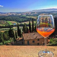 Forget Red, White, and Rosé—Orange Wine Is What You Should Be Sipping This Fall