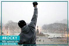 Rocky I e II | Modo Meu