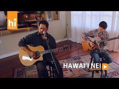 Mamo - Hawai'i Nei (HiSessions.com Acoustic Live!)