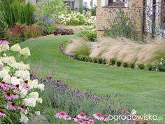 Zielonej ogrodniczki marzenie o zielonym ogrodzie