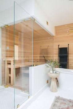 Design Trend: The Sauna BathroomBECKI OWENS