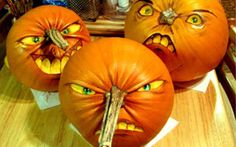So flipping creative and cool!! Amazing. Pinokio Halloween Pumpkin Carving